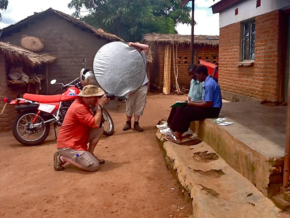 Malawi 2012
