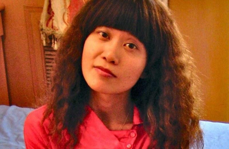 Mu Zimei, Beijing