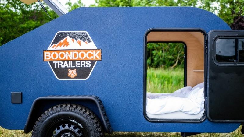 Boondock Trailers