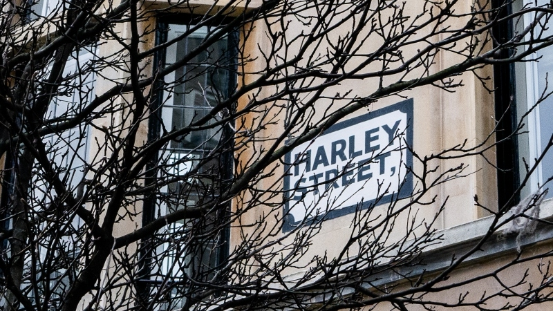 Harper Clinic
